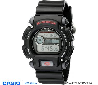 DW-9052-1V, Casio G-Shock