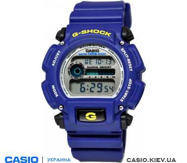 DW-9052-2, Casio G-Shock