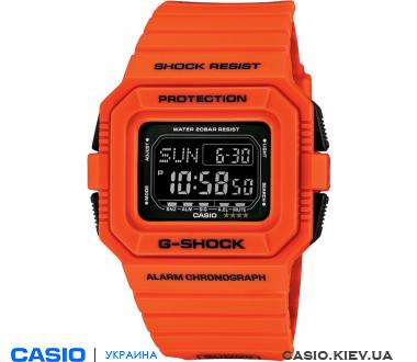 DW-D5500MR-4, Casio G-Shock
