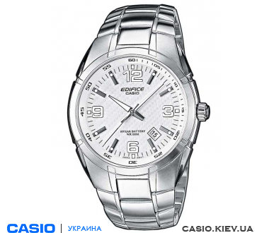 EF-125D-7AVEF, Casio Edifice