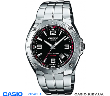 EF-126D-1AVEF, Casio Edifice