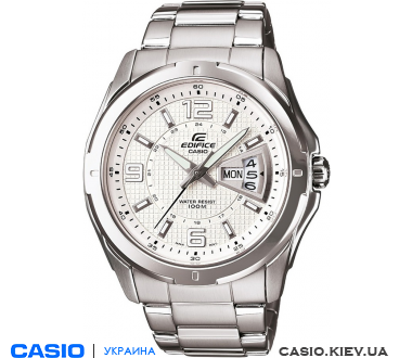 EF-129D-7AVEF, Casio Edifice