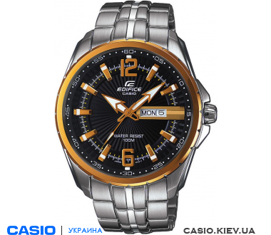 EF-131D-1A9, Casio Edifice