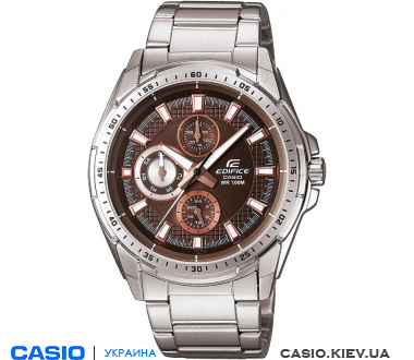 EF-336D-5A, Casio Edifice