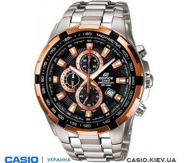 EF-539D-1A5V, Casio Edifice