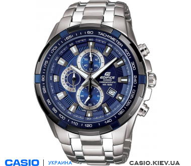 EF-539D-2AV, Casio Edifice