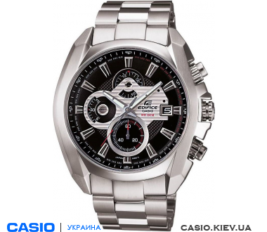 EF-548D-1AV, Casio Edifice