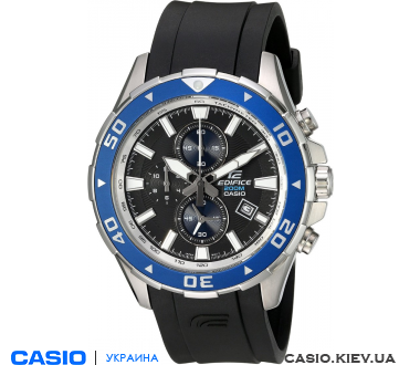 EFM-501-1A2, Casio Edifice