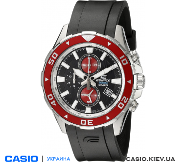 EFM-501-1A4, Casio Edifice