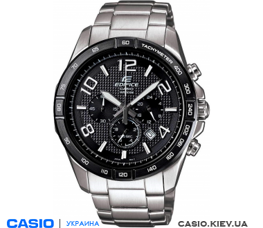 EFR-516D-1A7, Casio Edifice
