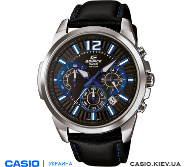 EFR-535L-1A2, Casio Edifice