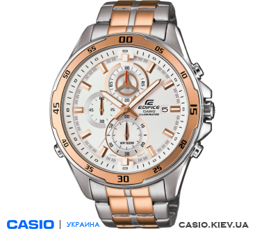 EFR-547SG-7A9, Casio Edifice