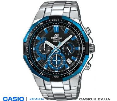 EFR-554D-1A2VUEF, Casio Edifice
