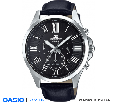 EFV-500L-1AVUEF, Casio Edifice