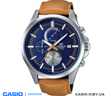 EFV-520L-2AVUEF, Casio Edifice