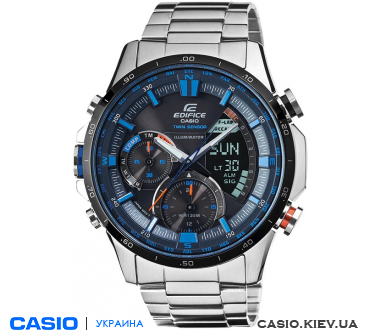 ERA-300DB-1A2VER, Casio Edifice