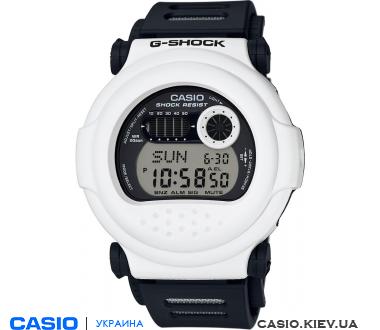 G-001BW-7, Casio G-Shock