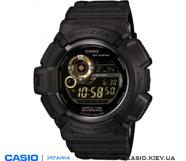 G-9300GB-1D, Casio G-Shock