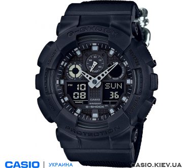 GA-100BBN-1AER, Casio G-Shock