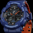 GA-100L-2A, Casio G-Shock