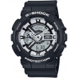 GA-110BW-1AER, Casio G-Shock