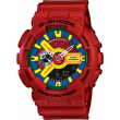 GA-110FC-1AER, Casio G-Shock