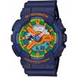 GA-110FC-2AER, Casio G-Shock