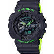 GA-110LN-8A, Casio G-Shock