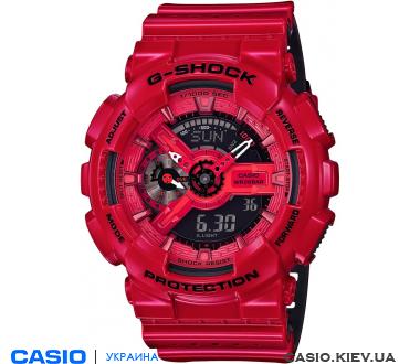 GA-110LPA-4A, Casio G-Shock