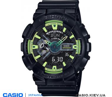 GA-110LY-1AER, Casio G-Shock