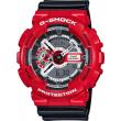 GA-110RD-4AER, Casio G-Shock