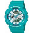GA-110SN-3AER, Casio G-Shock