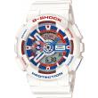 GA-110TR-7AER, Casio G-Shock