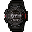 GA-400-1BER, Casio G-Shock