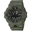 GA-700UC-3AER, Casio G-Shock