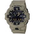 GA-700UC-5AER, Casio G-Shock