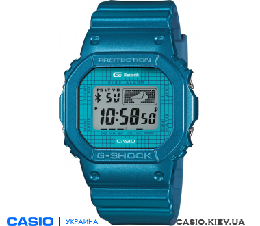 GB-5600B-2ER, Casio G-Shock