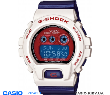GD-X6900CS-7, Casio G-Shock