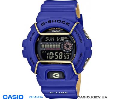 GLS-6900-2, Casio G-Shock