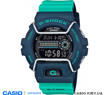 GLS-6900-2A, Casio G-Shock