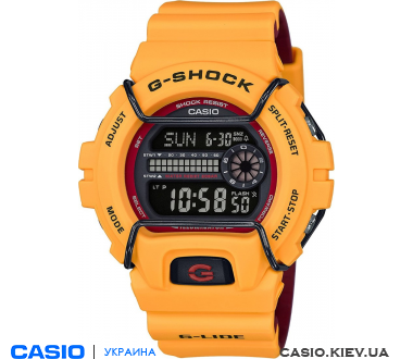 GLS-6900-9JF, Casio G-Shock