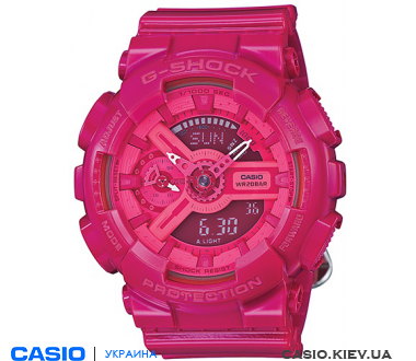 GMA-S110CC-4AER, Casio G-Shock