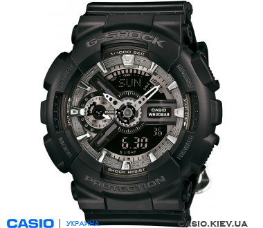 GMA-S110F-1AER, Casio G-Shock