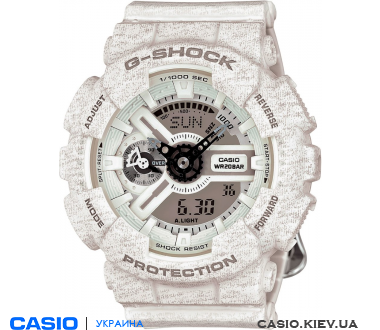 GMA-S110HT-7A, Casio G-Shock