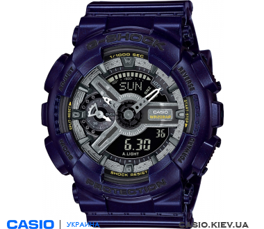 GMA-S110MC-2A, Casio G-Shock