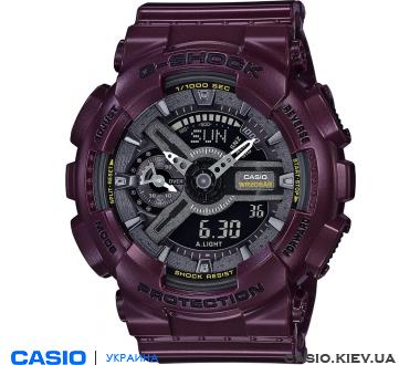 GMA-S110MC-6A, Casio G-Shock