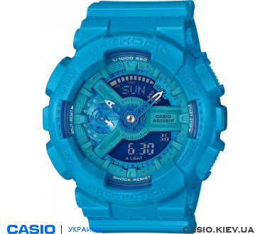 GMA-S110VC-2AER, Casio G-Shock