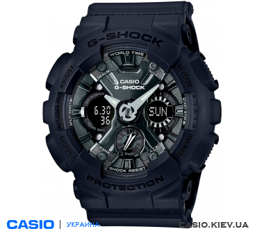 GMA-S120MF-1AER, Casio G-Shock