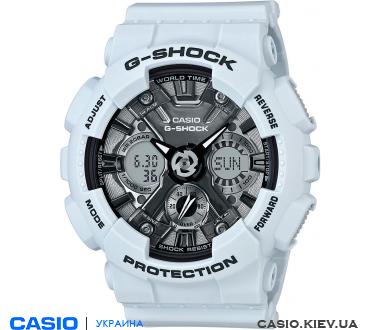 GMA-S120MF-2AER, Casio G-Shock