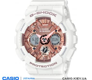 GMA-S120MF-7A2ER, Casio G-Shock